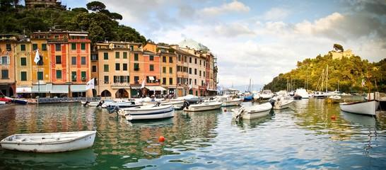 Panorama Portofino