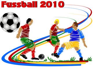 fussball 2010 - 7