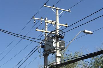 Conexión Eléctrica.