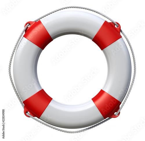 Life buoy - 22834988