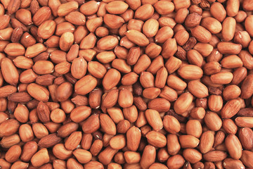 texture Asian red bean background