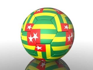 Fußball Togo
