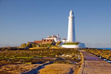 Saint Mary`s Lighthouse