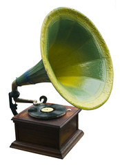phonograph 3