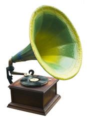 phonograph 4