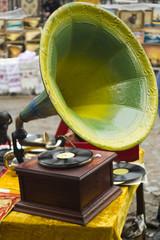 phonograph 5
