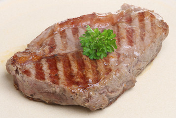 Sirloin Beef Steak