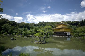 Kyoto Kinkaku-Ji 01