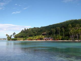 Bora Bora - Polinesia Francese