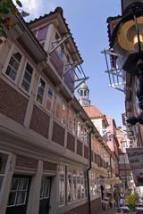 Krameramtsstuben, Michel, Hamburg
