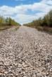 Long Rocky Path