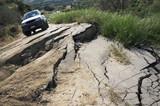 Fototapety Broken Road