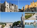 Tourisme dans Avignon poster