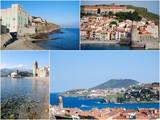Tourisme à Collioure poster