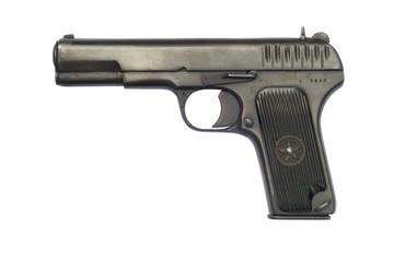 Tokarev TT33 Pistol