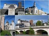 Tourisme à Pau poster
