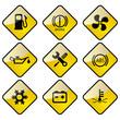 Car Signs 1