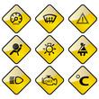 car signs 2