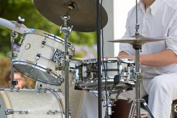 batterista jazz