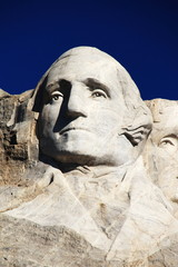 Mt Rushmore - Washington