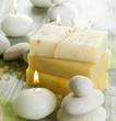 Natural Spa Treatments.Handmade Soap