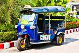 Fototapety Thai Transportation