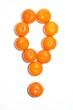 Mandarin baby orange