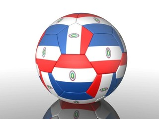 Fußball Paraguay