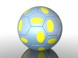 Fußball Palau poster