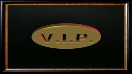 V.I.P. - Concept Video