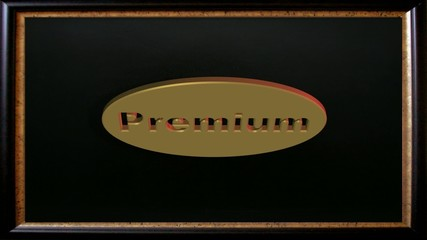 Premium - Concept Video