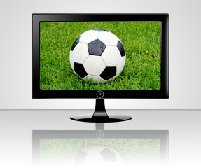 Soccer in TV