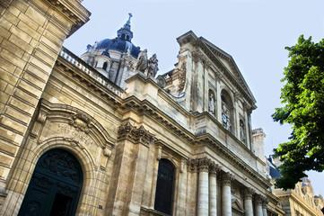 La Sorbonne - Paris