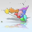 Sicilia 3D