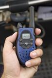 walkie talkie poster