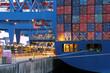 Containerterminal Altenwerder