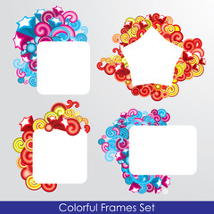 Colorful_festive_frames_set