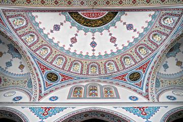 Moschee Kuppel