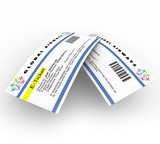 E-Tickets for Air Travel poster