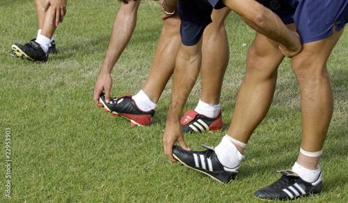 Entrenamientos de fútbol 23