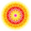 Love Mandala 01 - Flowering of the Heart