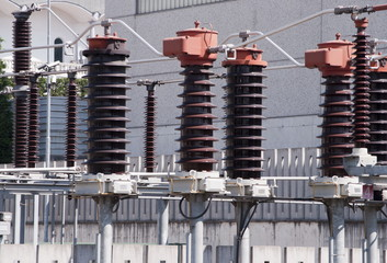 High Voltage Bobbins