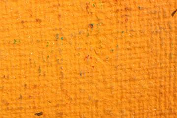 Handmade color paper