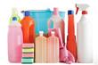 prodotti per pulizia domestica