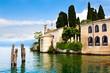 San Vigilio, Gardasee