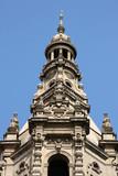 Barcelona - Palau Nacional poster