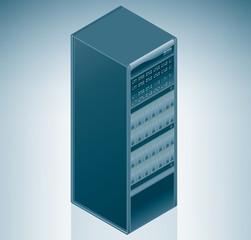 Internet Server / Data Center