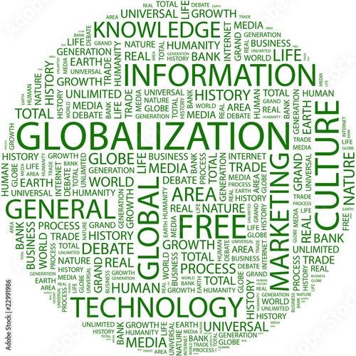globalisation debate essays