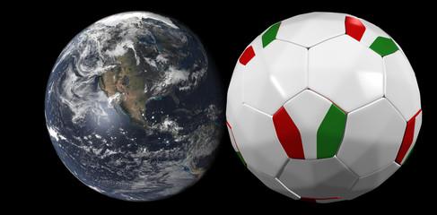 L'Italie championne du monde