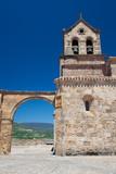 Iglesia de Frias, Burgos, Spain poster